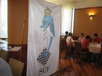 Leaders of the European School Chess after round 7