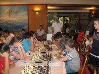 European School Chess 2012 round 6